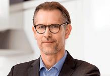 Brian Fogh ist neuer Geschäftsführer der Electrolux Hausgeräte GmbH