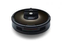 Bild: iRobot Roomba 980