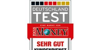 Bild: Bauknecht Kundendienst unter den Top 4 in Deutschland bei Kundenzufriedenheits-Umfrage