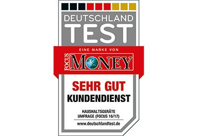 Bauknecht Kundendienst Unter Den Top 4 In Deutschland Bei