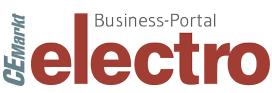 CE-Markt electro Logo