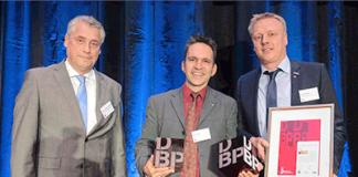 Deutscher Bildungspreis 2017 für Liebherr-Hausgeräte