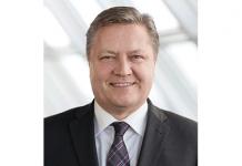 Peter Zyprian wird Gesamtvertriebsleiter der Expert SE