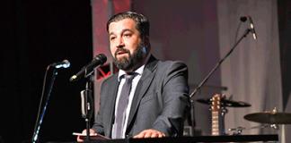 Bild: Özcan Karadogan, Geschäftsführer Vestel Germany