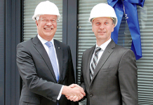 Bild: Wertgarantie Thomas Schröder (links), Frank Rendant (rechts)