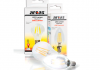 Energie sparen im allerbesten Licht mit Arcas LED Lampen Filament