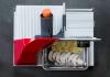 Die schnittige Weltneuheit Mini Slice von Graef für die Küche