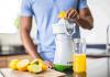 Explore Smoothie Maker Mix & Go Juice von Russell Hobbs