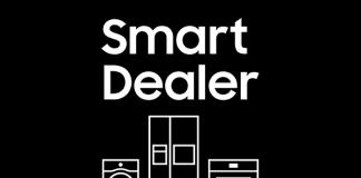 Neues Händlerprogramm von Samsung Hausgeräte