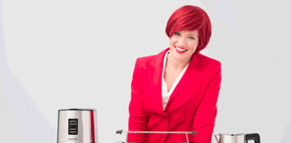 Grundig stellt zur IFA zwölfteilige Premium-Küchenserie Delisia vor