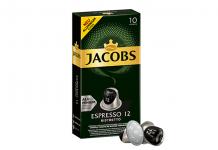 Jacobs bringt erste Kaffeekapsel aus Aluminium in den Einzelhandel