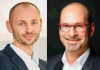 Kitchen Aid: Neue Key Account Manager SDA Tomasz Sykula und Thomas Wolf