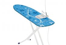 Leifheit: Multifunktionaler Bügeltisch Air Board M Shoulder Compact Plus