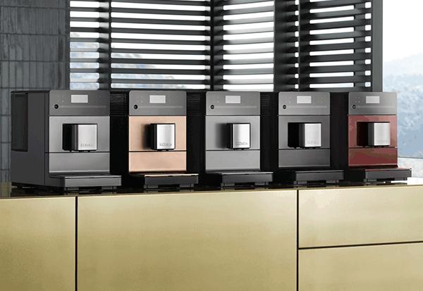 miele pr sentiert zur ifa die einstiegsbaureihe cm5 ce electro. Black Bedroom Furniture Sets. Home Design Ideas