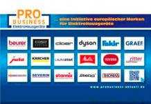 Pro Business: Prominenter Neuzugang mit Caso