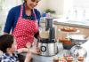 Philips Avance Küchenmaschine