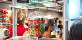 Smeg eröffnet Küchenstudio im Münchner Glockenbachviertel