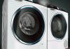 Siemens präsentiert zur IFA neues Avantgarde Wäschepflege-Trio