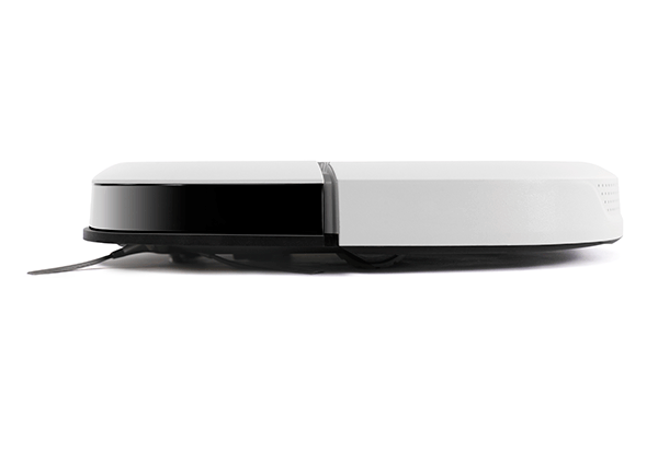 ecovacs robotics bringt deebot slim2 mit app steuerung auf den markt ce electro. Black Bedroom Furniture Sets. Home Design Ideas