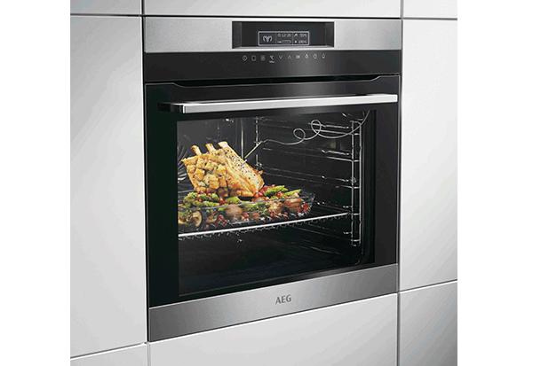 Aeg Customflex Kühlschrank : Aeg verrät was ein echtes kochparadies bieten muss ce electro
