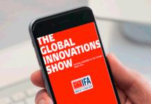 Das wichtigste zur IFA on-the-go: Aussteller-Informationenen, Hallepläne und Event-Programm