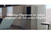 LG Insta View-Door-in-Door-Kühlschranks