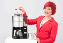 Melitta zeigt auf der IFA innovativen Kaffeegenuss