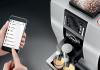 Jura Coffee App