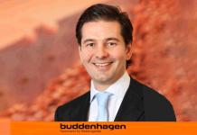 André Buddenhagen, Geschäftsführer Buddenhagen, powered by Euronics