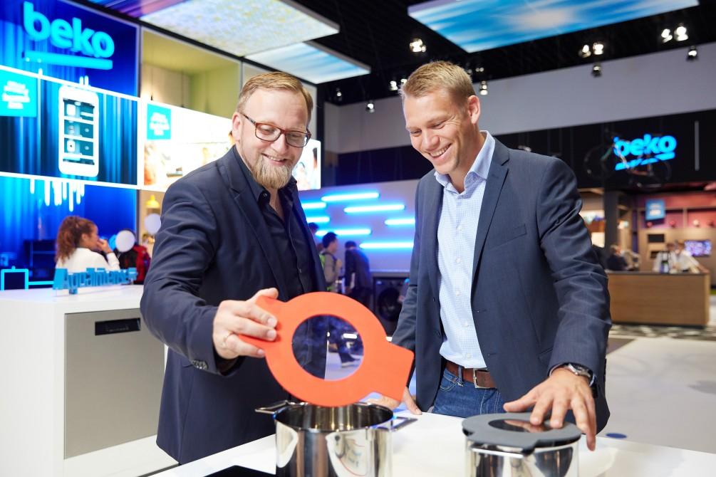 IFA 2017: Home Appliances