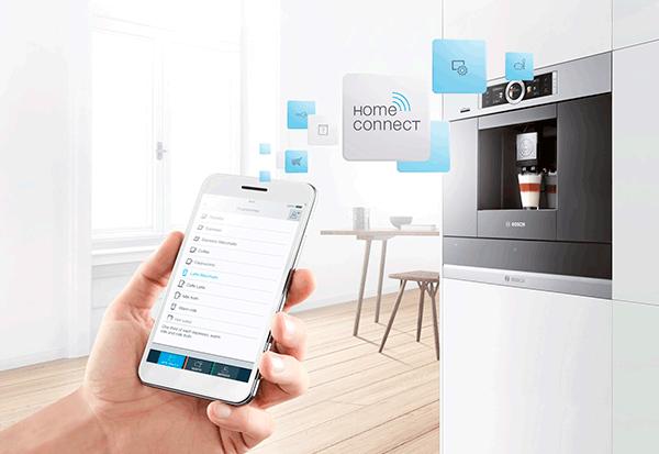 Bosch Kühlschrank Service : Smarte services für die vernetzte zukunft von bosch ce electro