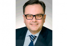 David Cerny ist der neue Sales Director Dispenser bei Brita