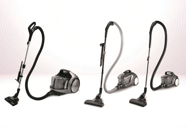 grundig pr sentiert die neuen clean expert staubsauger. Black Bedroom Furniture Sets. Home Design Ideas
