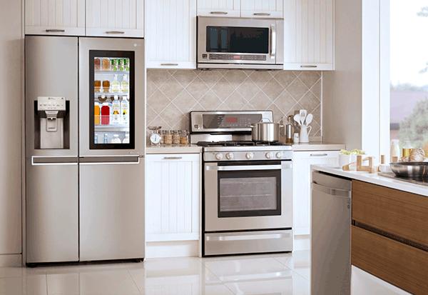 Kühlschrank Mit Eiswürfelbereiter : Side by side kühlschrank test vergleich top im oktober