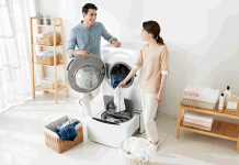 "LG erweitert ""Total Clothing Care""-Programm"