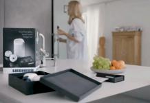 Liebherr SmartDevice-App