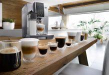 De'Longhi Kaffeevollautomaten überzeugen in gleich drei unabhängigen Tests