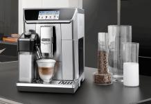 """De'Longhi als """"Marke des Jahres"""" im Bereich Kaffeevollautomaten ausgezeichnet"""