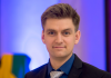 """Expert-Fachberater aus Cottbus ist """"Das Gesicht des Handels 2017"""""""