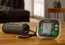 Blutdruckmessgeräte von Soehnle
