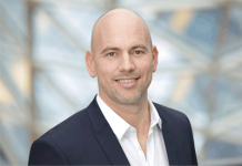 Merlin Wulf ist neuer Director Marketing bei LG