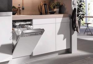 Bundespreis EcoDesign für Miele Geschirrspüler G 6000 EcoFlex