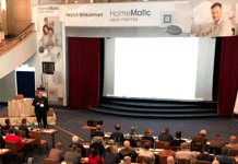 Agenda des Homematic User-Treffens steht fest