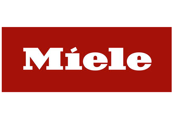 Miele mit modifiziertem Logo