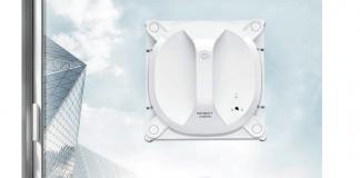 Ecovacs Robotics präsentiert neuen Fensterreinigungsroboter