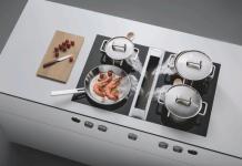 Good Design Award für das neue Bora Professional