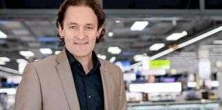 Martin Wild ist neuer Chief Innovation Officer (CINO) bei MediaMarktSaturn Retail Group