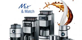 SEVERIN_Mix&Match