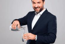 Sodastream will klassischen Getränkemarkt 2018 weiter verändern