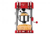 Popcornmaker Retro von Unold